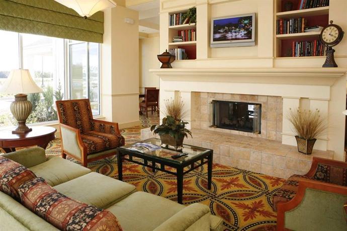 Hilton Garden Inn Roanoke Rapids - dream vacation