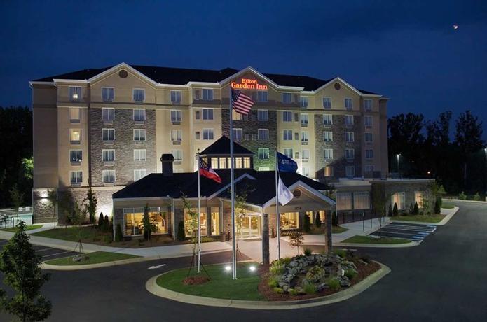 Hilton Garden Inn Gainesville Georgia - dream vacation