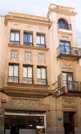 Azahar Hotel - Séville -