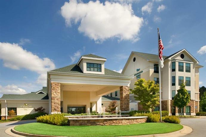 Homewood Suites Columbus - dream vacation