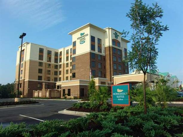 Homewood Suites by Hilton Mobile-East Bay-Daphne - dream vacation