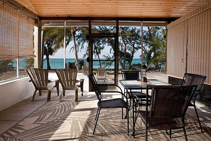 Hollywood Beach Suites Turks and Caicos - dream vacation