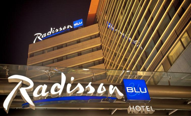 Radisson Blu Hotel Bucharest - dream vacation