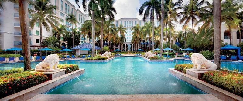 Ritz-Carlton San Juan Hotel Carolina - dream vacation