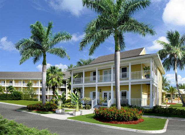 Sunshine Suites Resort - dream vacation