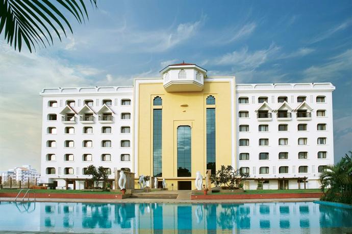 Vivanta by Taj - Trivandrum - dream vacation