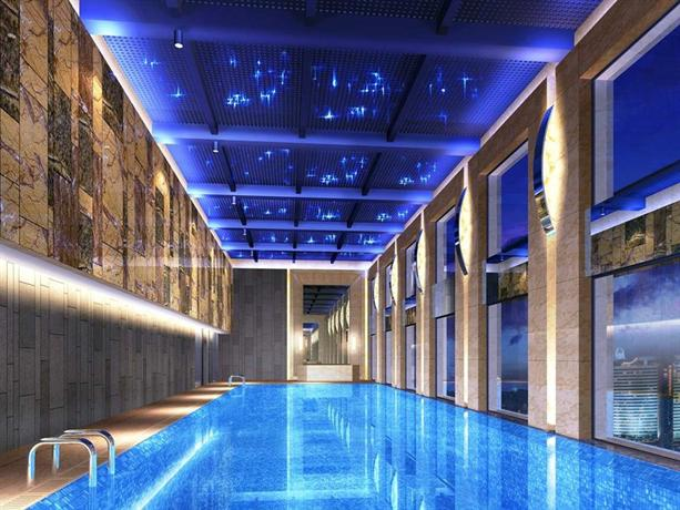 Hilton Beijing Capital Airport - dream vacation