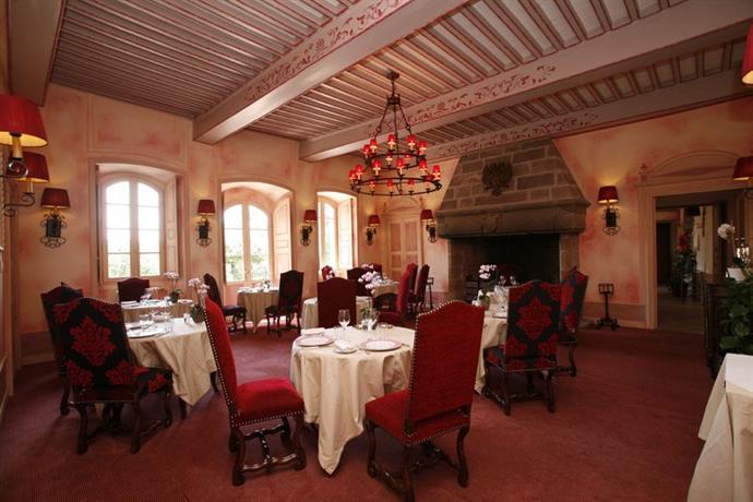Chateau De Castel Novel - Chateaux et Hotels Collection - dream vacation