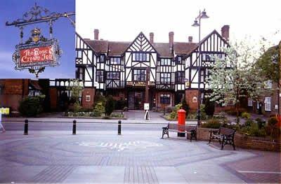 The Rose & Crown Hotel - dream vacation