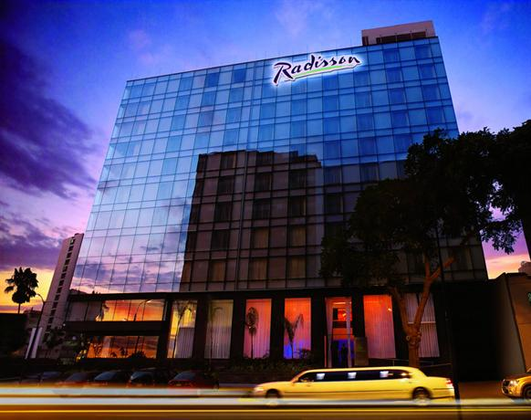Radisson Hotel Decapolis Miraflores - dream vacation