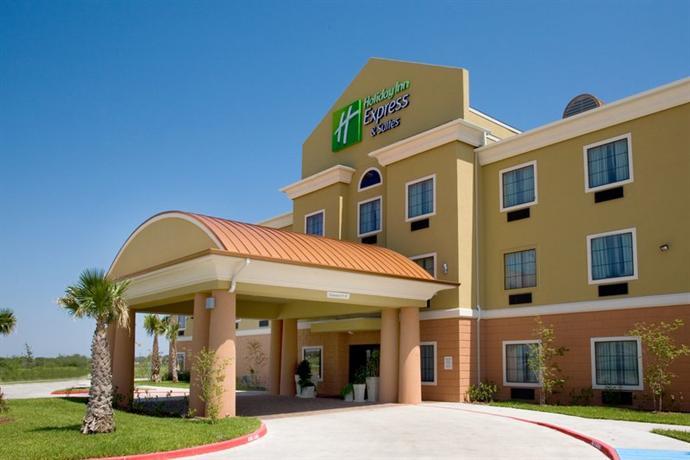 New Hotel Restaurant To Kingsville Texas