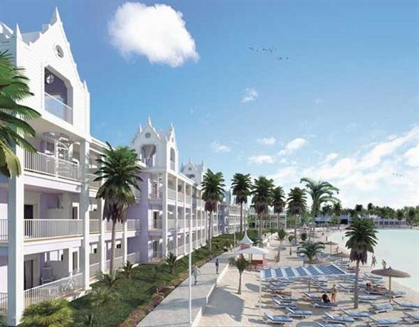 Riu Montego Bay Hotel - dream vacation