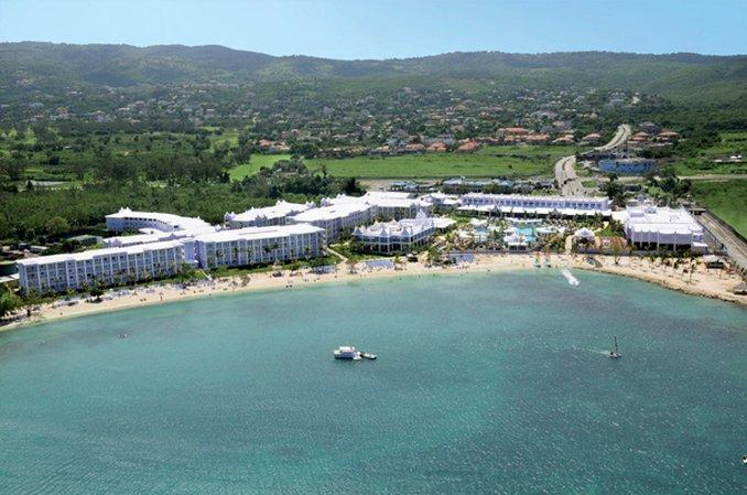 Riu Montego Bay Hotel - dream vacation