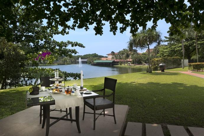The Club Saujana Resort - dream vacation