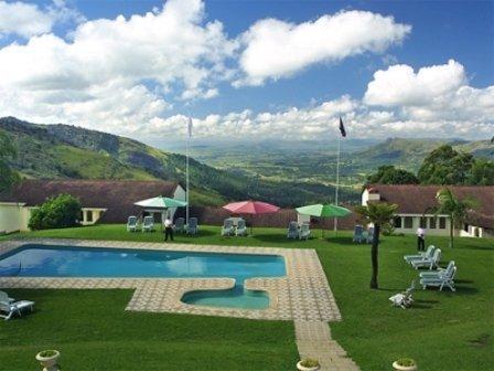 Mountain Inn Mbabane - dream vacation