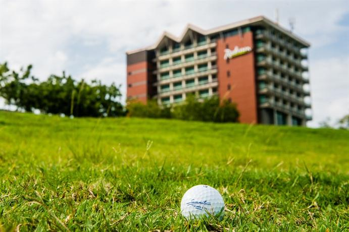 Radisson Summit Hotel & Golf - dream vacation