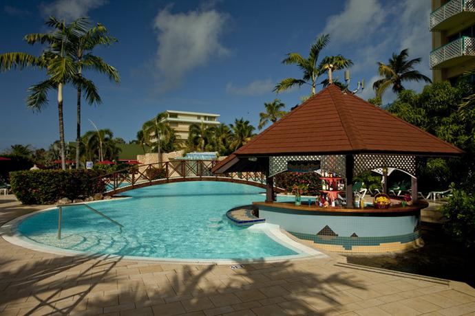 Sonesta Maho Beach Resort & Casino - dream vacation