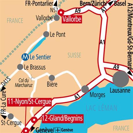 Minotel de Ville Le Sentier - dream vacation