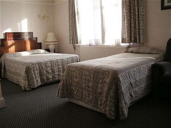 Maybury Lodge Hotel - dream vacation