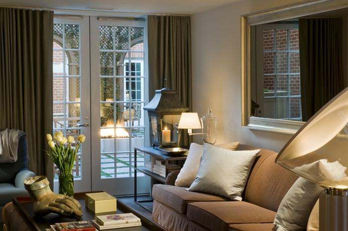 Lorien Hotel and Spa A Kimpton Hotel - Alexandria -