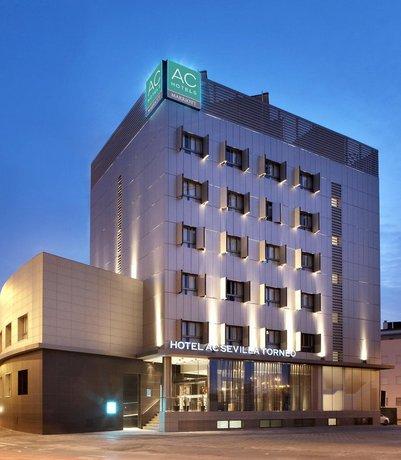 AC Hotel Sevilla Torneo A Marriott Luxury & Lifestyle Hotel - dream vacation