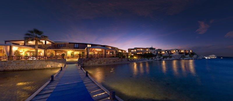 Hôtel & Spa Des Pecheurs Bonifacio - Bonifacio -