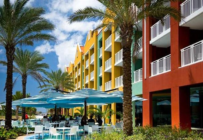 Renaissance Curacao Resort & Casino - dream vacation