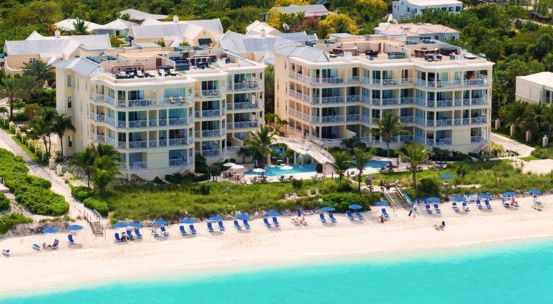 Windsong Resort - dream vacation