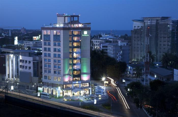 Holiday Inn Dar Es Salaam City Centre - dream vacation