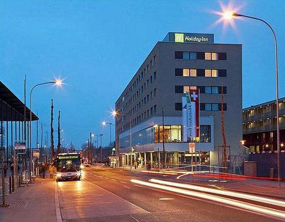 Holiday Inn Zurich Messe - dream vacation