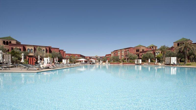 Eden Andalou Aquapark & Spa - dream vacation