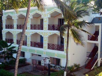 Sai Rock Hotel - dream vacation