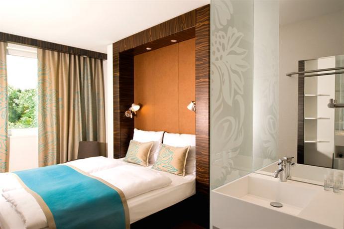 Motel One Nurnberg Plarrer - dream vacation
