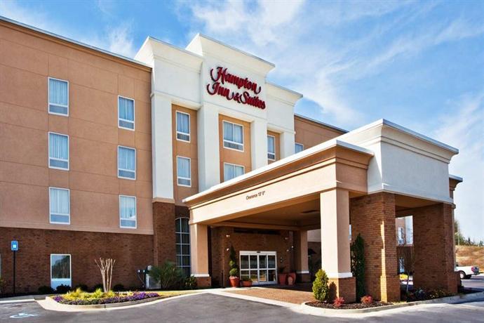 Hampton Inn & Suites Phenix City - Columbus Area - dream vacation