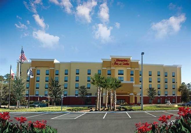 Hampton Inn & Suites Jacksonville - Bartram Park - dream vacation