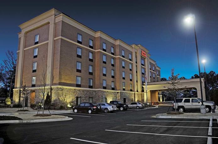 Hampton Inn & Suites Flowery Branch - dream vacation