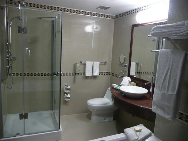 Embassy Suites Valencia-Downtown - Valencia (Venezuela) -