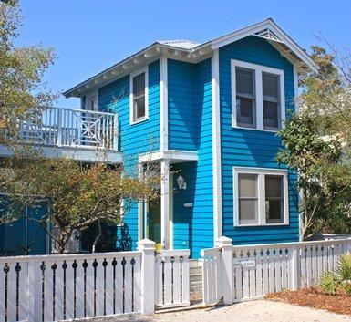 Seaside One Bedroom Cottage - Seaside (Floride) -