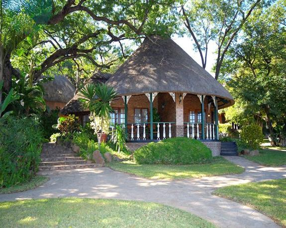 The Stanley and Livingstone Private Game Reserve
