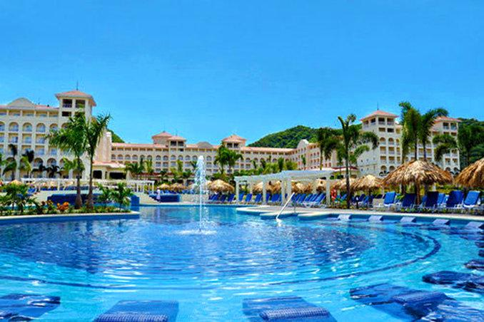 Hotel Riu Guanacaste Potrero - dream vacation