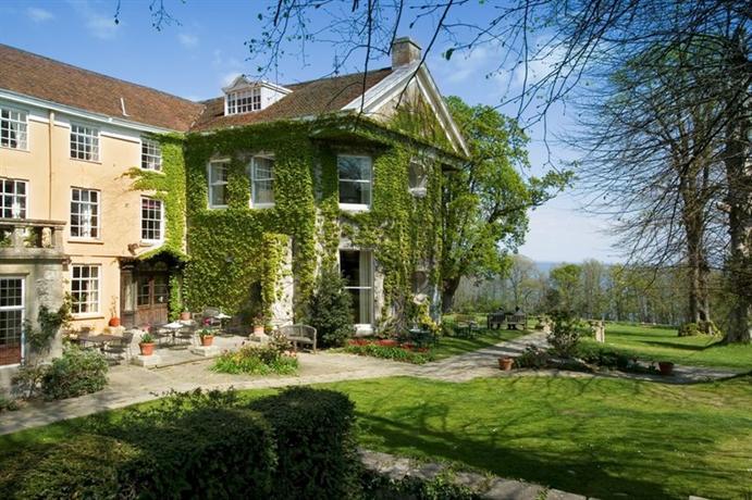 Priory Bay Hotel - Seaview (Angleterre) -