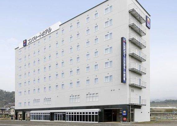 Comfort Hotel Hikone - dream vacation
