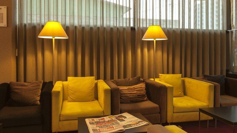 Holiday Inn Express Lisbon Airport - dream vacation