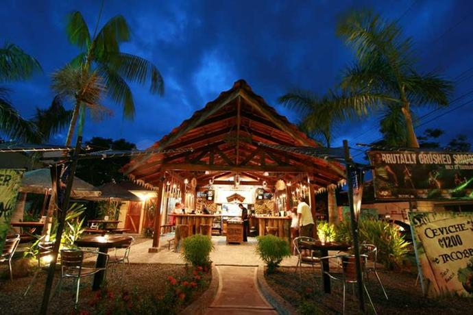 Blue Palm Hotel - dream vacation