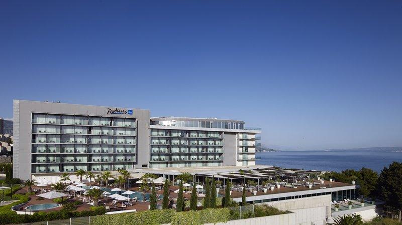 Radisson Blu Resort Split - dream vacation