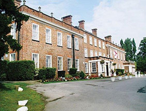 Blackwell Grange Hotel Darlington England - Darlington (Angleterre) -