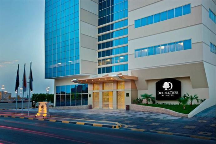 Doubletree by Hilton Ras Al Khaimah - dream vacation