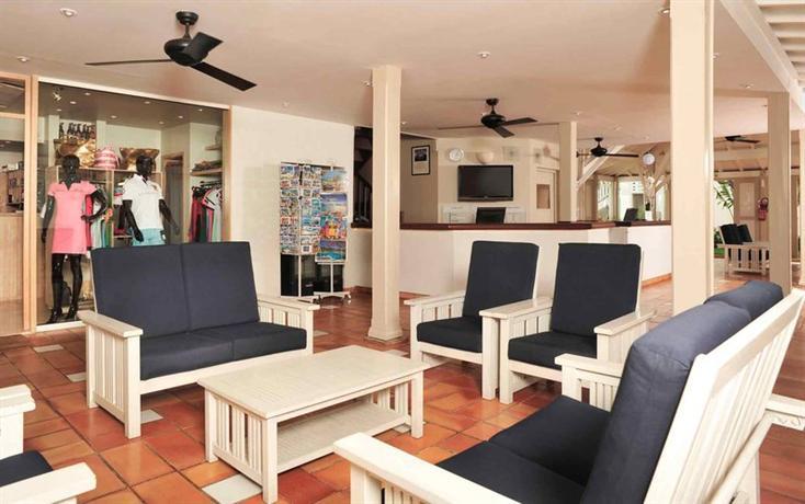 Hotel Mercure Saint Martin & Marina - dream vacation