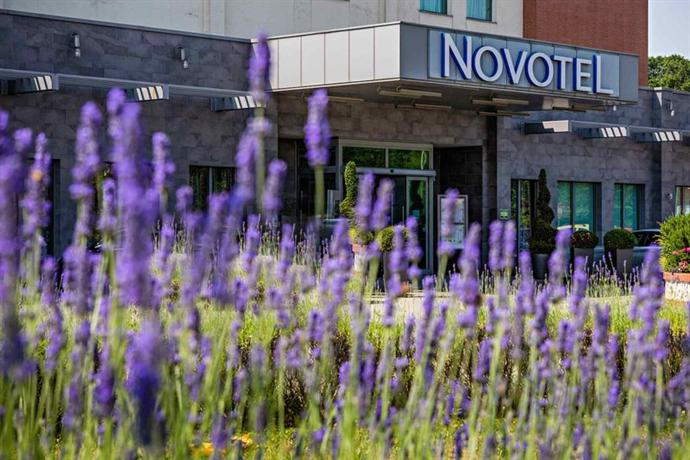 Novotel Milano Malpensa Airport - dream vacation
