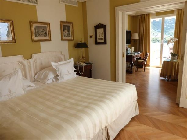 Excelsior Palace Hotel Rapallo - dream vacation